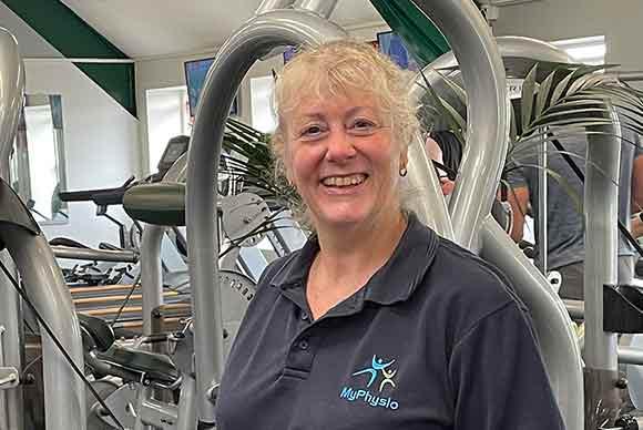 Kathy Strawbridge